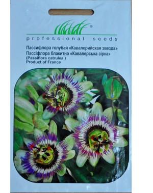 Выращивание пассифлоры из семян