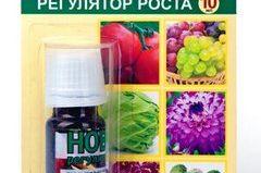 """Препарат для растений """"Новосил"""": инструкция по применению, цена, отзывы"""
