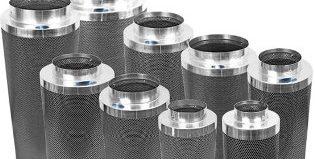 Выбираем фильтр для гроубокса: виды устройств, и способ сделать его своими руками