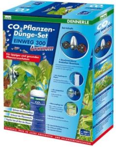 Удобрение CO2 для растений