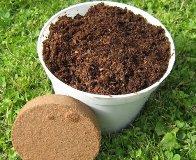 Кокосовый субстрат для комнатных растений: применение, преимущества использования, отзывы