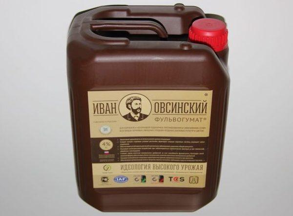 Фульвогумат Иван Овсинский