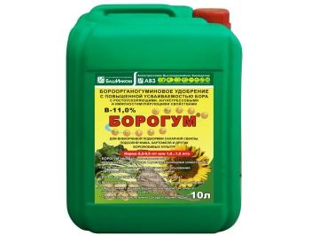 Разновидности удобрения Борогум — классификация и инструкция по применению