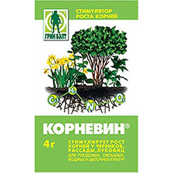 Корневин СП для комнатных растений