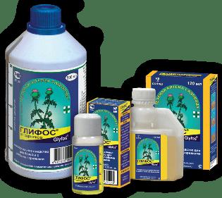 Успешная борьба с сорняками на участке: инструкция по применению препарата Глифос