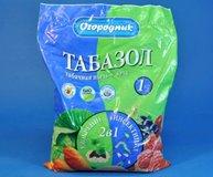 """Табачно-зольная пыль """"Табазол"""", как удобрение для растений: инструкция по применению"""