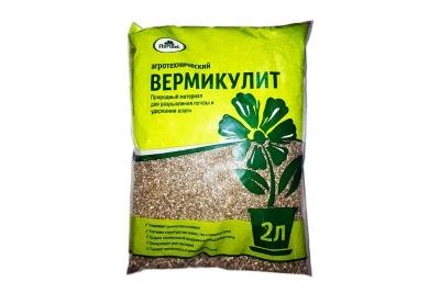 Как применять вермикулит с пользой для растений