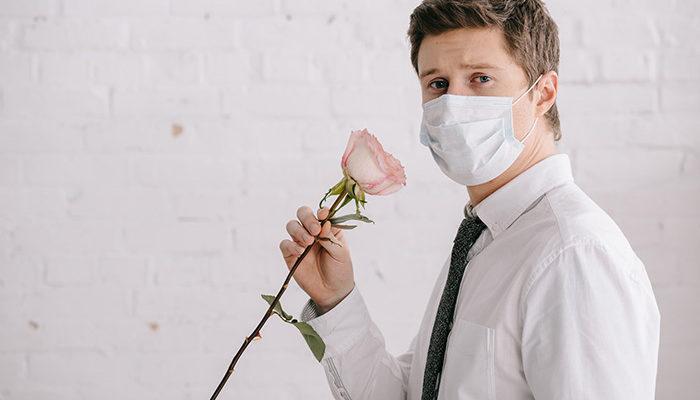 Передается ли коронавирус через цветы и можно ли дарить букеты в карантин